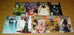 Wildcats: Nemesis #1-9 VF/NM complete series - wildstorm comics 2 3 4 5 6 7 8