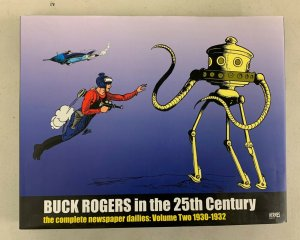 Buck Rogers in the 25th Century The Complete Newspaper Dailies Vol. 2 1930-1932