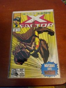 X-Factor #76 (1992)
