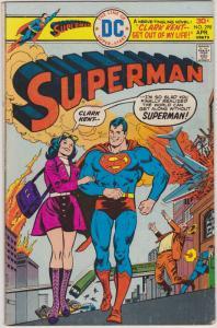Superman #298