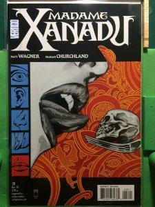 Madame Xanadu #28