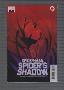 Spider-Mans Shadow #4