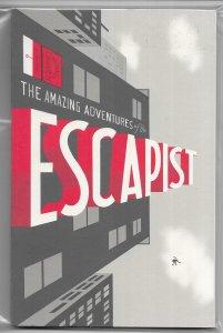 Michael Chabon Presents the Amazing Adventures of the Escapist Volume 1 rep. 1,2