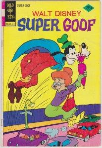 Super Goof #32 (1974)