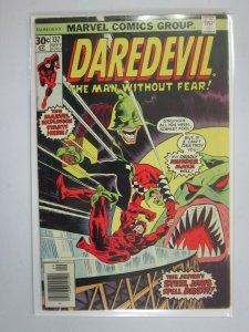 Daredevil #137 3.0 GD VG (1976 1st Series)