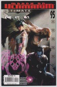 Ultimate X-Men 95 (VF)