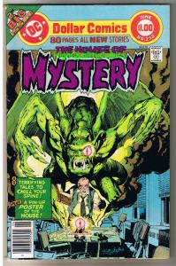 HOUSE of MYSTERY #252, VF/NM, Neal Adams, Horror, more in store, Bronze age