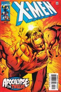 X-Men (1991 series) #97, NM (Stock photo)