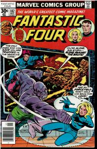 Fantastic Four #182, 8.0 or Better