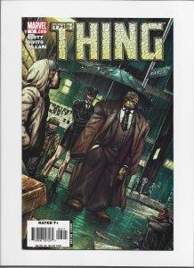 The Thing #5 (2006) VF 8.0 JW221