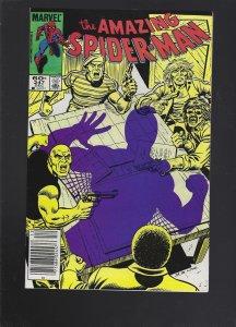 The Amazing Spider-Man #247 (1983)