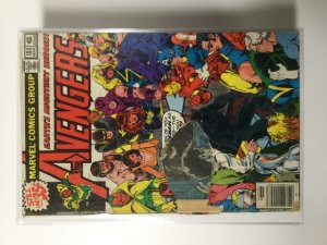 The Avengers #181 (1979) HPA