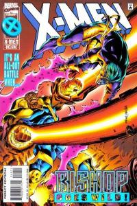 X-Men (1991 series) #49, NM- (Stock photo)