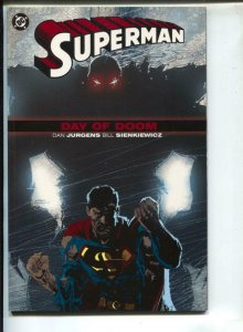 Superman Day Of Doom-Dan Jurgens-TPB-trade