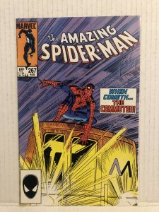 The Amazing Spider-Man #267 (1985)  Combined Shipping on unlimited items!