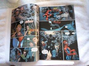 05 MARVEL COMIC MARVEL KNIGHTS SPIDER= MAN # 18