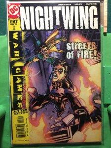 Nightwing #97
