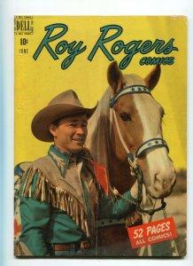 Roy Rogers Comics 30 vg-/vg