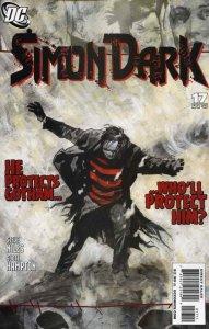 Simon Dark #17 VF; DC   save on shipping - details inside