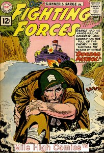 OUR FIGHTING FORCES (1954 Series) #65 Fine Comics Book