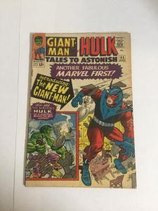 Tales To Astonish 65 Gd/Vg Good/Very Good 3.0 Marvel Comics Silver Age