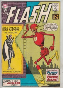 Flash, The #133 (Dec-62) VF+ High-Grade Flash