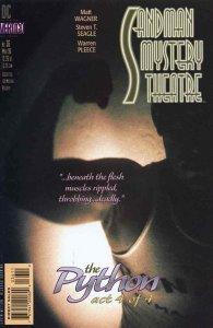 Sandman Mystery Theatre #36 VF/NM; DC/Vertigo | save on shipping - details insid