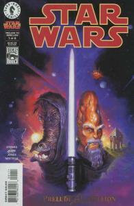 Star Wars (Dark Horse) #1 FN; Dark Horse | save on shipping - details inside