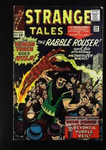 Strange Tales (1951 series) #119, Fine- (Actual scan)