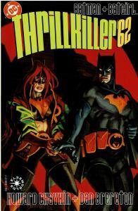 Thrillkiller '62 (1998) 9.4 or Better