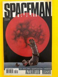 SPACEMAN #3 OF 9  VERTIGO  / /  DIRECT SALES