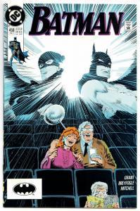 Batman #459 (DC, 1991) VF