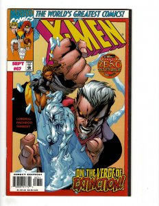 X-Men #67 (1997) OF19