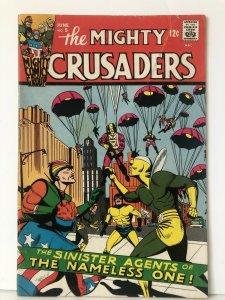 Mighty Crusaders #5