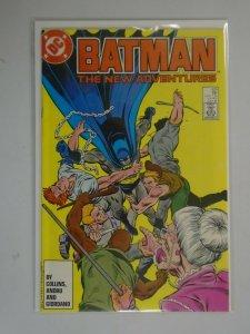 Batman #409 7.5 VF- (1987)
