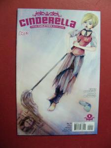 CINDERELLA #5    (9.0  VF/NM)  DC VERTIGO