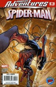 Marvel Adventures Spider-Man #44 VF; Marvel | save on shipping - details inside