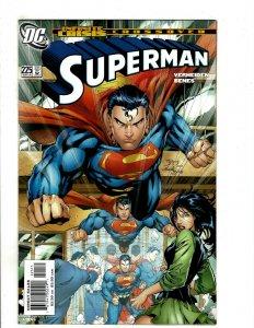 11 DC Comics Superman 225 226 Secret Files Supergirl 2 4 5 5 6 8 16 17 Kent RB25