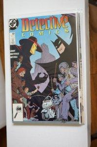 Batman (MX) #99
