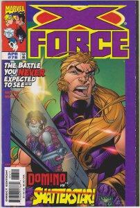 X-Force #76
