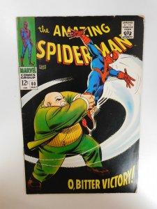The Amazing Spider-Man #60 (1968)
