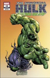 IMMORTAL HULK #16-CMXP