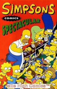 SIMPSONS COMICS SPECTACULAR TPB (1995 Series) #1 Good