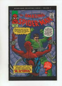AMAZING SPIDER-MAN #3, VF+, Reprint, Dr Octopus, 2006, Peter Parker, Marvel, 7