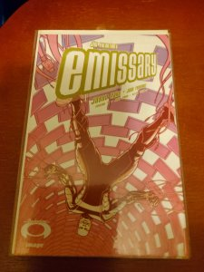 Emissary #3 (2006)