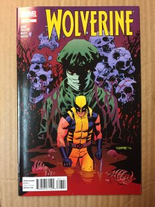 Wolverine Vol 2 #307