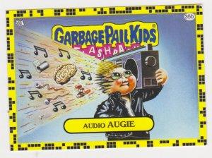 2015 Garbage Pail Kids  Flashback #35b