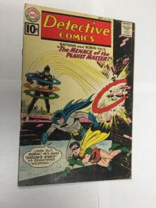 Detective Comics 296 3.5 Very Good- Vg-