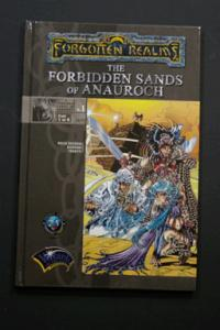 Forgotten Realms Forbidden Sands of Anauroch Part 1