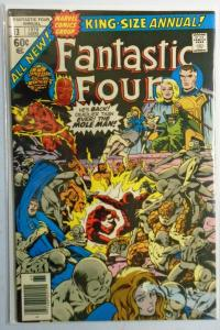 Fantastic Four (1st Series) Annual #13, Newsstand Edition 5.0 (1978)